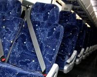 Истек срок на оборудование автобусов ремнями безопасности