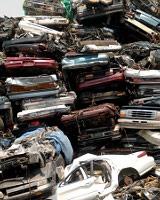 Какие машины утилизируют чаще всего?
