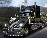 Для грузовиков может быть введена плата за проезд по дорогам