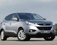 Кроссовер Hyundai ix35 оценили в рублях