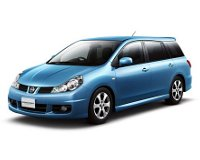 Бюджетный универсал Nissan будет производиться в России