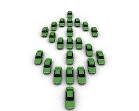 Государство потратит на машины 100 миллиардов