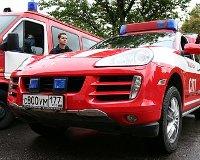 Спасателей освободили от пошлин на автомобили