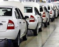 Продажи АвтоВАЗа пошли вверх