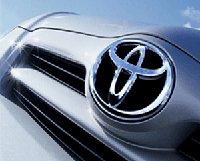 Toyota нашла дефект педали газа на трех российских авто