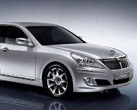 Самый дорогой Hyundai появится в России