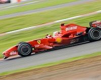 Российский этап Формулы-1 появится в 2012 году