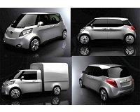 «Народный» электромобиль построят с помощью АвтоВАЗа