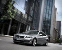 В России стартует сборка BMW 5-Series