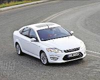 Ford обновляет Mondeo