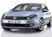 Volkswagen Golf впереди Европы всей