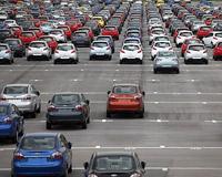 Российский рынок автопродаж вырос на 20%