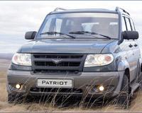 УАЗ выпустил биотопливные авто