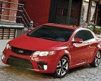 Дешевое купе от KIA поступит в продажу 24 июня