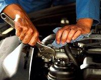 Автомобилисты отказываются от официальных сервисов