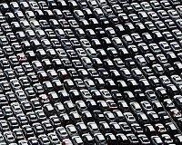 Автовладельцев становится все больше