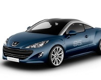 Peugeot начал продавать в России спорткупе