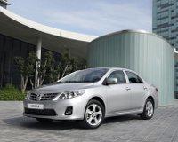 Новая Toyota Corolla появится в продаже 1 июля