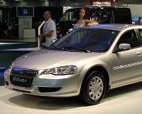 Volga Siber «откинет колеса» к концу года