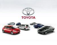 Автомобили Toyota подешевеют на 30%