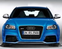 Audi готовит самый быстрый авто в классе