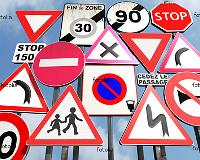 Безопасность дорог РФ обеспечит новое ведомство