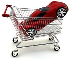 Каждая пятая машина будет продаваться через Интернет