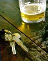 Пьяных водителей хотят пожизненно лишать прав