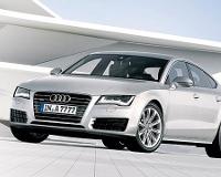 Audi представила гиперкупе