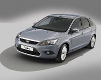 Ford Focus подешевел