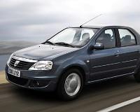 Новый Renault Logan готовят к выпуску в 2012 году