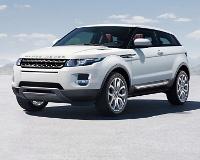 Представлена новая модель Range Rover