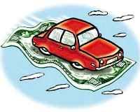 На хорошие дороги с каждого водителя нужно 30 000 рублей в год