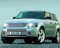 В семье Range Rover ждут пополнения