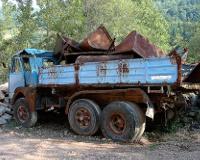 Три четверти грузовиков в России старше 10 лет