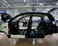 В России стали производить почти в 2 раза больше машин