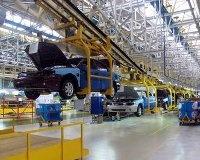 На «ИжАвто» будут производить Renault и Nissan