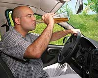 Водитель получил пожизненное за пьяную езду