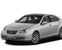 Toyota Camry по цене Lexus