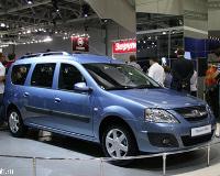 Универсал Lada R90 оценили в рублях