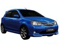 Toyota готовит «народный» автомобиль к 2012 году