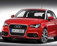 Самый маленький Audi оценили в рублях