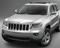 Новый Jeep Grand Cherokee узнал себе российскую цену