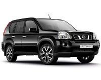 Новый Nissan X-Trail появится в России с 2011 года