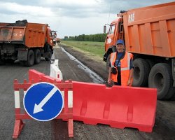 За пермские дороги ответят подрядчики