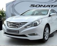 Новую Hyundai Sonata оценили в рублях