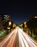 Молодым водителям запретят ездить ночью
