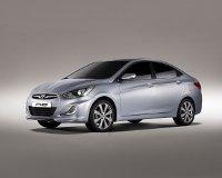 Народный Hyundai станет «убийцей» Polo Sedan и Logan?