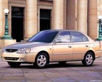 ТагАЗ воскресил Hyundai Accent