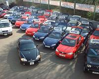 Автомобильный секонд-хэнд продолжает дорожать